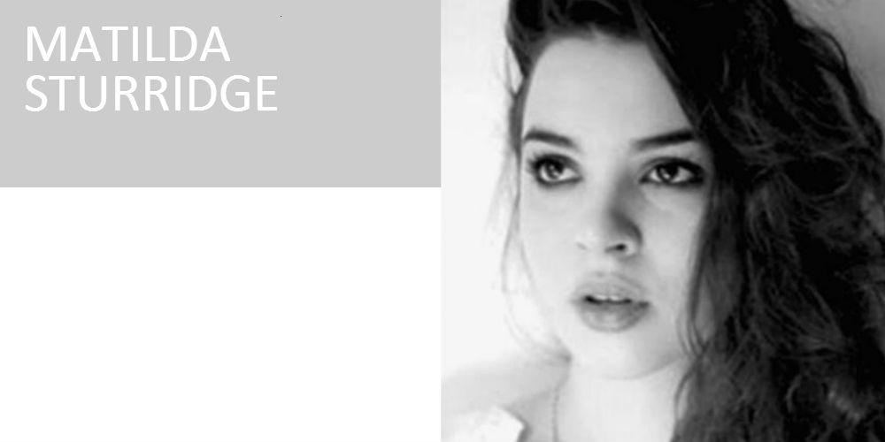 Matilda Sturridge