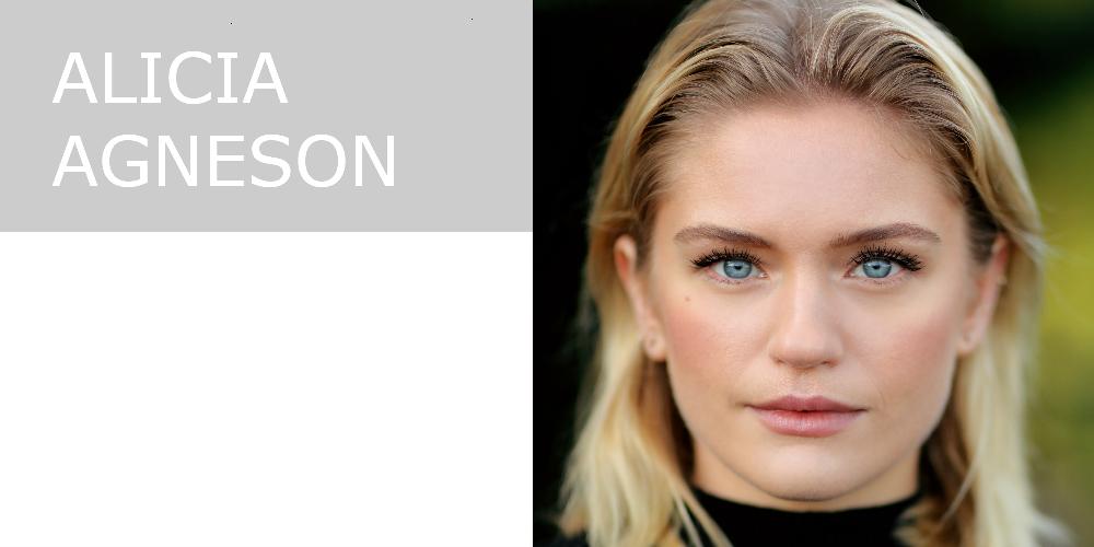AGNESON Alicia